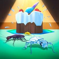 Activities of Cockroach Bang
