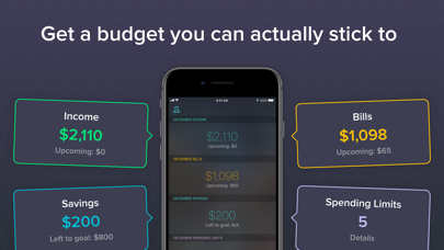 PocketGuard: Money Management, Budgeting & Personal Finance screenshot