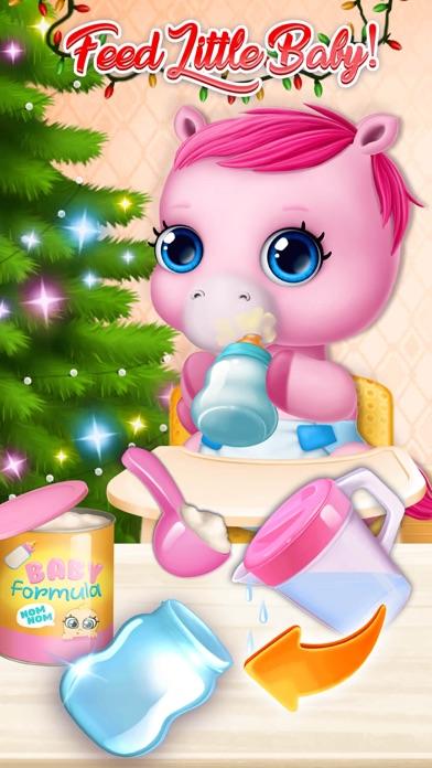 Pony Sisters Christmas screenshot 5