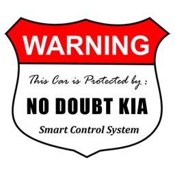 NO DOUBT-KIA