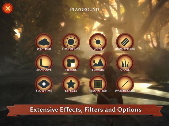 Игра Nimian Legends: BrightRidge HD