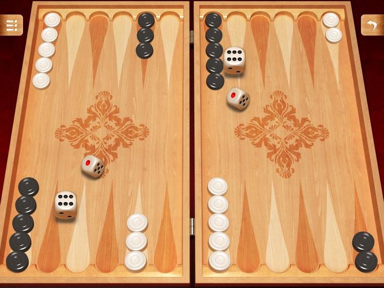 Backgammon Elite HD