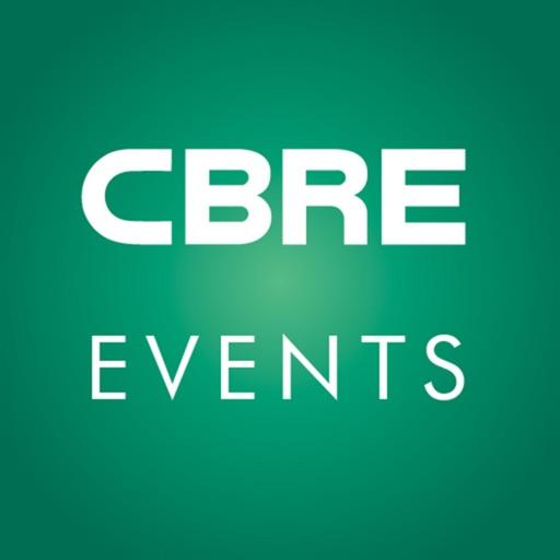 CBRE Events icon