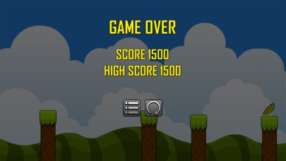 Crazy Bounce Jump screenshot three