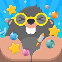 Memo The Mole: World Of Mines