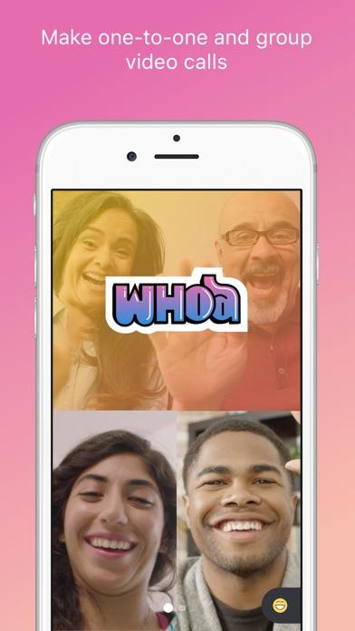 Skype for iPhone Screenshots
