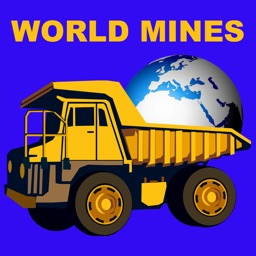 World Mines Mineral Resources