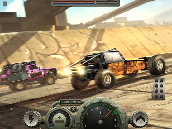 Racing Xtreme: Rally Driver 3D screenshot 9