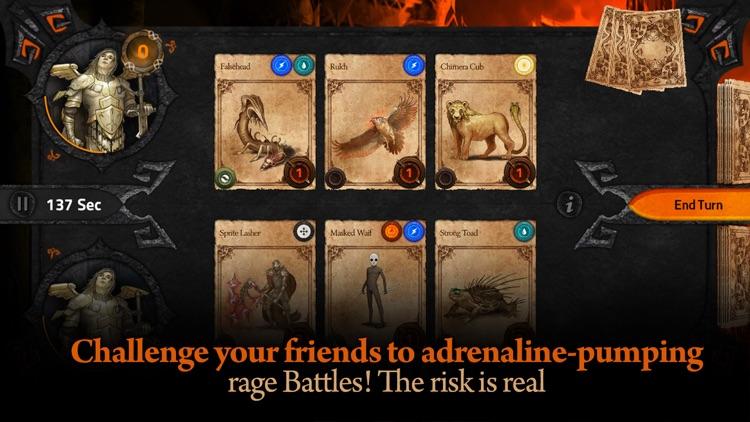 Compendium Of Cards screenshot-3