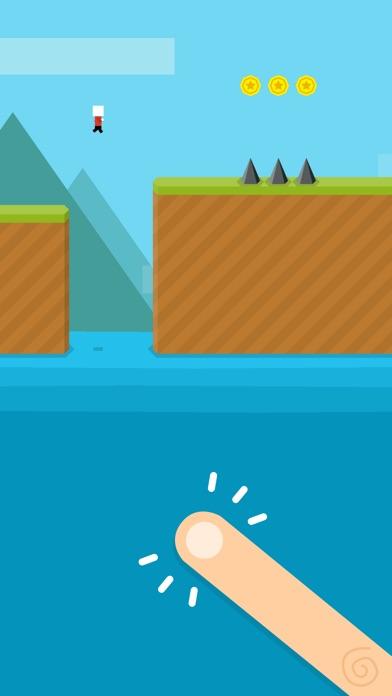 Mr Jump World screenshot 1