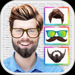 Hair Style Photo Lab