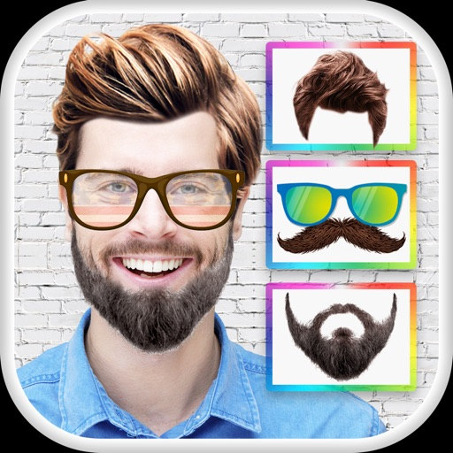 Hair Style Photo Lab