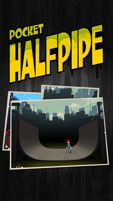 Pocket HalfPipeのおすすめ画像1