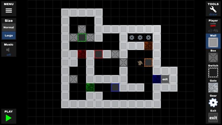 Boxed In screenshot-3