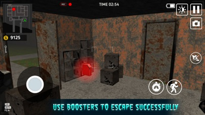 Maniac Haunted House Reporter for Pc