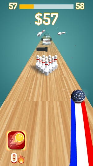 Infinite Bowling On The App Store