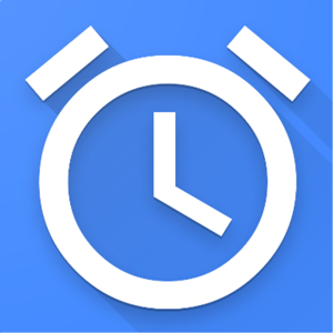 Spring Clock Mobile app