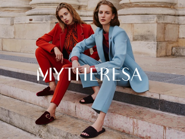 Mytheresa - Mode & Fashion Screenshot