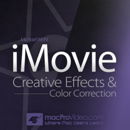 Effects Course For iMovie