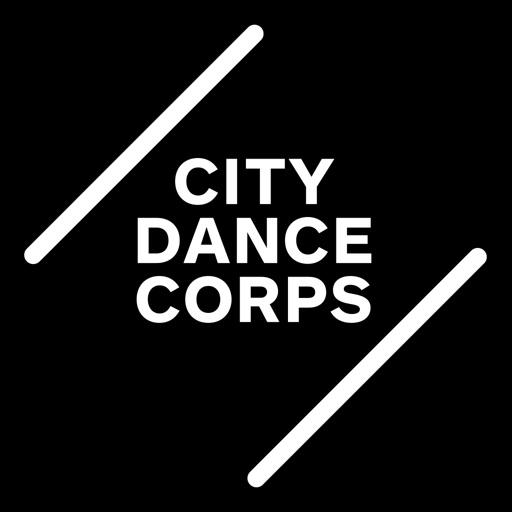 City Dance Corps iOS App