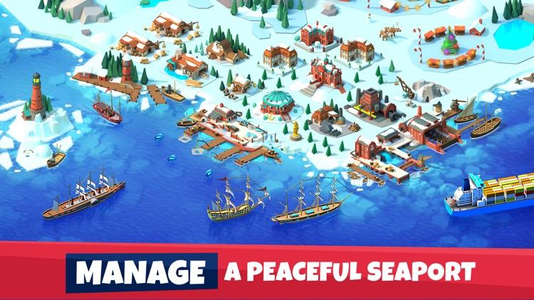 Seaport - Build & Prosper!
