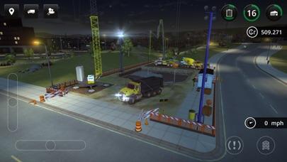 Construction Simulator 2 iphone ekran görüntüleri