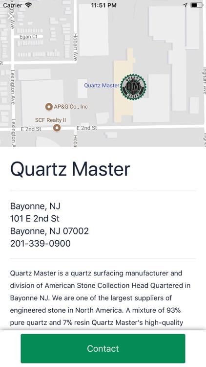 Quartz Master Tile Screenshot 3