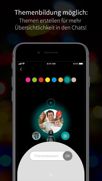 BubCon MessengerScreenshot von 2