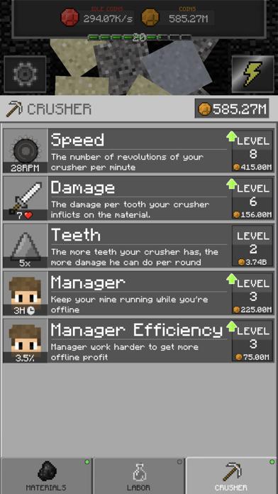 Will it Crush? - Pixel Tycoon screenshot four