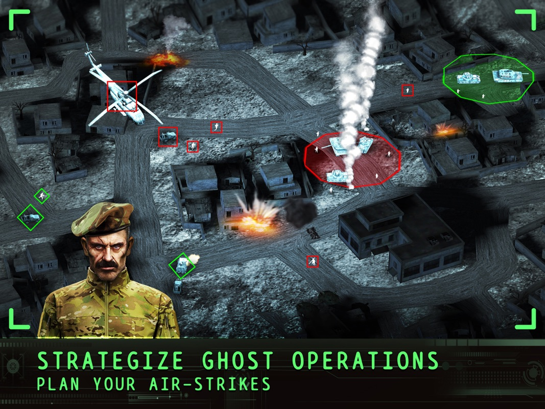 Drone : Shadow Strike - Online Game Hack and Cheat