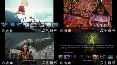Beautiful Planet Hd review screenshots
