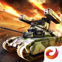绝地战场-坦克大战军事策略游戏