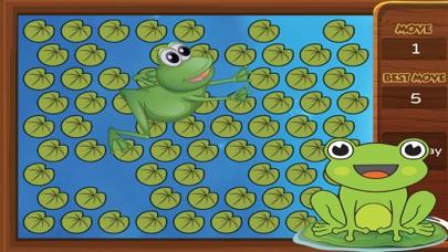 Puzzle Frog Pond - Doodle