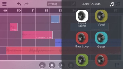 Image of Music Maker - JAM for iPhone