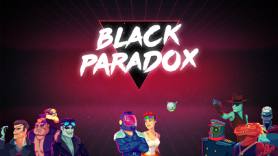 Screenshot for Black Paradox in Mexico App Store