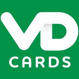 VDCards - Покупатель
