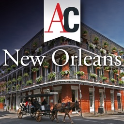 New Orleans Dining
