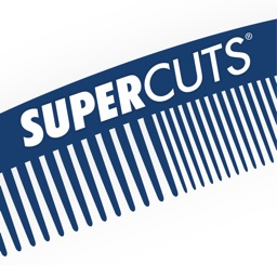 Supercuts Hair Salon – Online Check-in