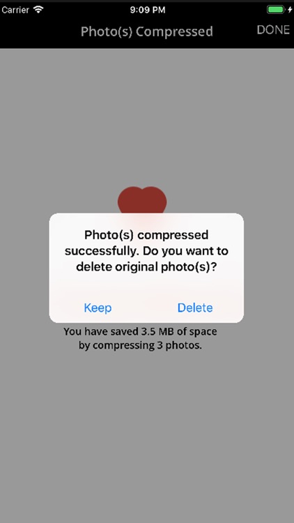 PhotoCompress