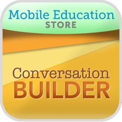 Image result for conversation builder app