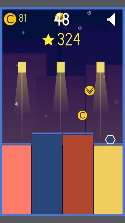 Jump Color! screenshot-6