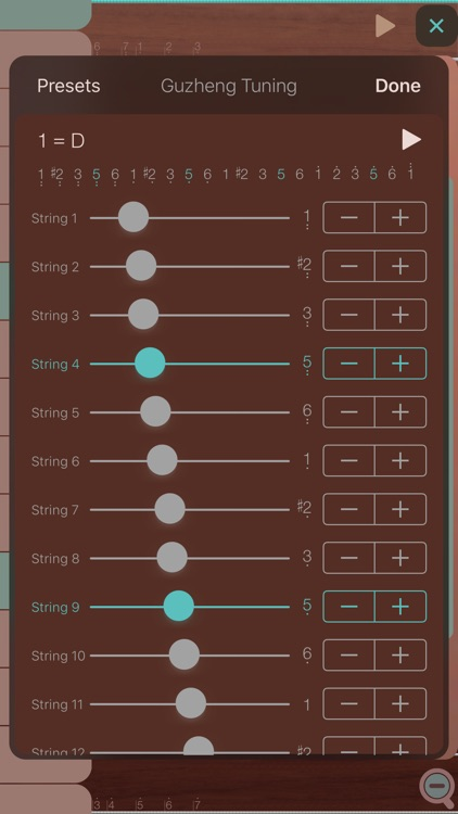 iGuzheng™ Pro screenshot-3