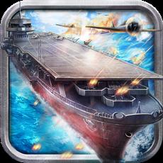 Activities of World War-Epic 3D Naval Battle