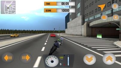 ストリートバイクライダー3dのおすすめ画像5