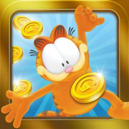 Ícone do app Garfield's Wild Ride