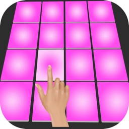 Electro Drum - DJ Pads