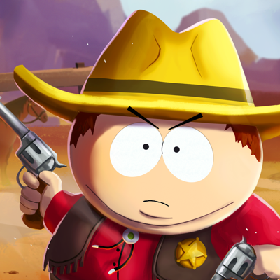 South Park: Phone Destroyer™ app