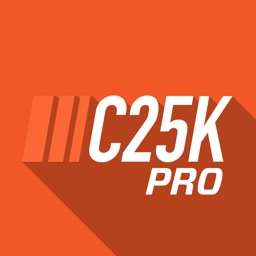 C25K® 5K Trainer Pro Apple Watch App