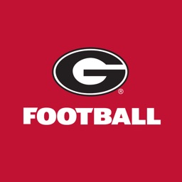 UGA Stickers