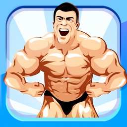 GainzMoji- Bodybuilding Emoji & Stickers App